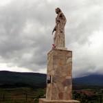 Virgen Mudá